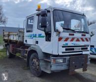 Camión volquete Iveco Eurocargo 130 E 18 tector