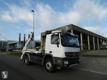 Camion Mercedes Actros 1832 multibenne occasion