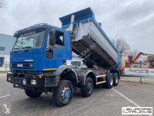 Camion benne Iveco Eurotrakker