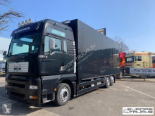 Camion MAN TGA 26.360 fourgon occasion