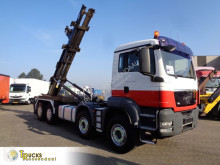 Camion portacontainers MAN TGS 35.440