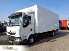 Ciężarówka Renault Midlum 220 furgon używana