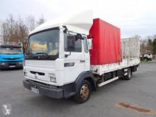 Camion porte engins Renault Midliner 180