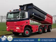 Camion benne Ginaf X4446TS manual
