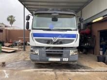 Kamion plošina Renault Premium Lander 320.26