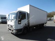 Camion Iveco Eurocargo 75E13 furgone plywood / polyfond usato
