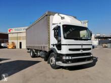 Camion rideaux coulissants (plsc) Renault Premium 250