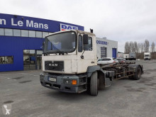 Camion MAN 19.343 polybenne occasion