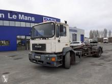 Kamion vícečetná korba MAN 19.343