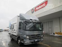 Camión frigorífico Mercedes Benz