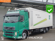 Camion fourgon Volvo FH 380