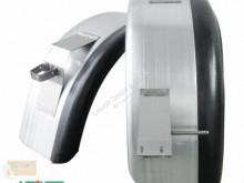 Náhradní díly k traktoru Unimog Kotflügel hinten kurzer Radstand mit Gummirand U424/427/425/435