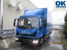 Грузовик Iveco Eurocargo ML75E19/P EVI_C фургон б/у