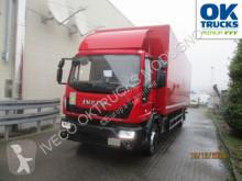 Camión Iveco Eurocargo ML160E28/P EVI_C furgón usado