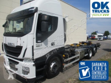 Camion telaio Iveco Stralis AS260S48Y/FP CM