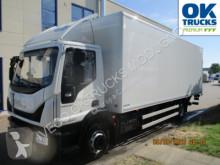 Iveco Eurocargo ML140E28/P EVI_C truck used box