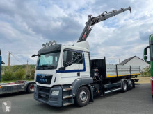 Camion cassone fisso MAN TGS 26.440