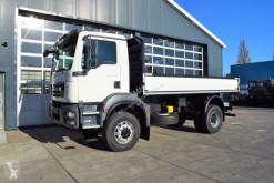MAN tipper truck TGM 18.280 BB 4×4