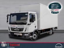 Camion MAN TGL 8.190 4X2 BL, AHK, Klimaanlage furgon second-hand