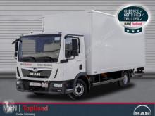 Kamion MAN TGL 8.190 4X2 BL, AHK, Klimaanalge dodávka použitý