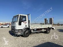 Vrachtwagen platte bak Iveco EUROCARGO150E18