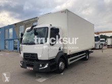 Camion fourgon Renault D210.12