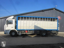 MAN 19.414 truck used cattle