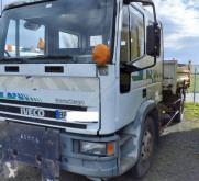 Camion Iveco Eurocargo 130 E 18 benne occasion