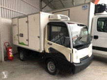 Goupil truck used refrigerated
