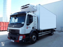 Volvo FE 320 truck used refrigerated