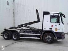 卡车 双缸升举式自卸车 奔驰 Actros 2641