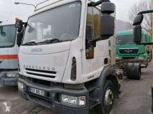 Camion Iveco Eurocargo 140 E 18 K châssis occasion