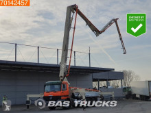 Mercedes Actros 2631 truck used concrete pump truck