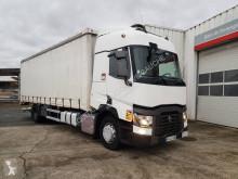 Kamion posuvné závěsy Renault T-Series 380 P4X2 E6