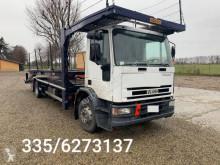 Camion porte voitures Iveco Eurocargo 150 E 23
