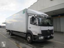 Camion furgone Mercedes Benz