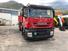 Camion benne Iveco Stralis 260 S 42