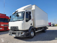 Camion Renault D12.210 D210 Dxi fourgon occasion