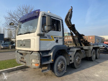 Camion MAN TGA 37.430 polybenne occasion