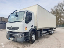 Camion Renault Premium 270.19 DXI fourgon occasion