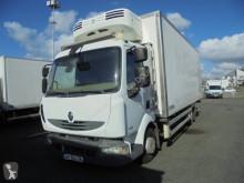 Renault mono temperature refrigerated truck Midlum 190.12 DXI