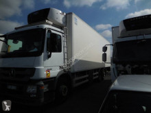 Mercedes Actros 2532 truck used multi temperature refrigerated