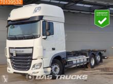 Ciężarówka BDF DAF XF 440