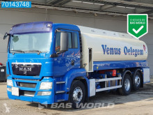 MAN chemical tanker truck TGS 26.320