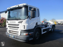 Scania chassis truck P 400