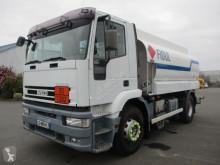 Camião cisterna hidraucarburo Iveco Eurotech Cursor 240