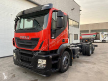 Camião chassis Iveco Stralis AD 260 S 46