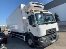 Camion frigo multi température Renault Gamme D WIDE 280.19