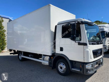 Kamion dodávka MAN TGL 8.180