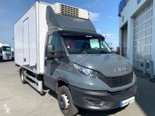 Camion frigo mono température Iveco Daily 72 C 18